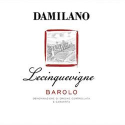 """Damilano Barolo <a href=""""/regions/piedmont"""">Piedmont</a> Italy"""