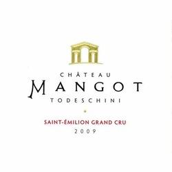 Château Mangot,
