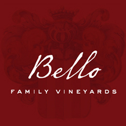 Bello Family Vineyards,