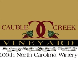 "Cauble Creek Vineyards <a href=""/regions/north-carolina"">North Carolina</a> United States"