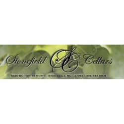 "Stonefield Cellars <a href=""/regions/north-carolina"">North Carolina</a> United States"