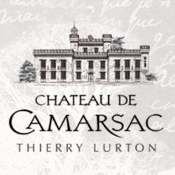 Château de Camarsac,