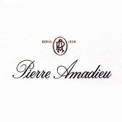 """Pierre Amadieu <a href=""""/regions/rhone"""">Rhône</a>, <a href=""""/regions/vacqueyras"""">Vacqueyras</a> France"""