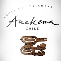 "Anakena Wines <a href=""/regions/cachapoal-valley"">Cachapoal Valley</a> Chile"