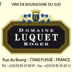 Domaine Luquet Roger,
