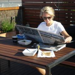 Jenny Allan Profile on Corkings
